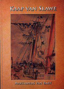 Kaap van Slawe boek